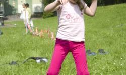 Dětský den v Ondřejovické strojírně 2016