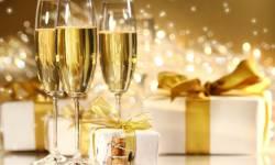 Vánoční večírek 2015