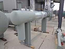 Pressure Vessels 2pcs