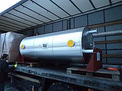 Buffer tank, 1pcs