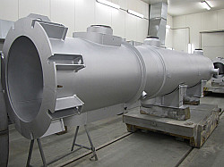 Heat Exchanger, 4 pcs.