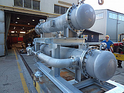 Heat Exchangers, 3pc
