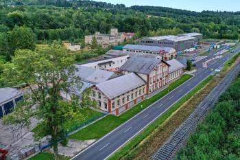 Oznámení o změně sídla společnosti Ondřejovická strojírna, a.s.