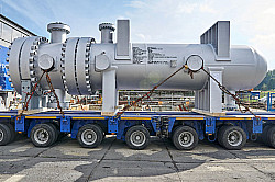 Heat Exchanger 4 pcs
