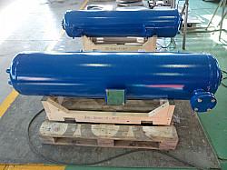 Pressure vessel 2pcs