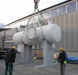Pressure vessel, 1 pc